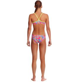 Funkita Racerback Zweiteiliger Bikini Mädchen bae boo
